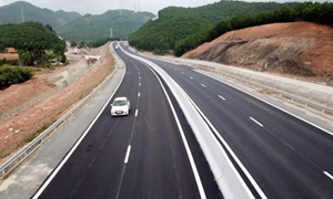 """Hé lộ những tiêu chí """"lọc"""" nhà đầu tư dự án cao tốc Bắc Nam"""