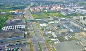 Xuất hiện loại hình đầu tư ngách trong lĩnh vực bất động sản công nghiệp