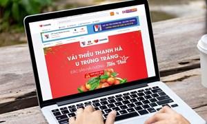 Hàng Việt vào EU qua thương mại điện tử: Cần chiến lược dài hạn