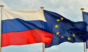 EU gia hạn trừng phạt kinh tế Nga thêm 6 tháng