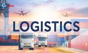 Ngành logistics: Khai thác cơ hội từ FTA