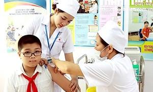 Đẩy nhanh tốc độ bao phủ bảo hiểm y tế học sinh, sinh viên