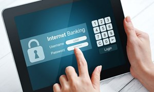 Từ ngày 1/7, thêm quy định an toàn, bảo mật về cung cấp dịch vụ ngân hàng trên Internet