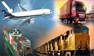Giải pháp phát triển vận tải đa phương thức và dịch vụ hậu cần ở Việt Nam