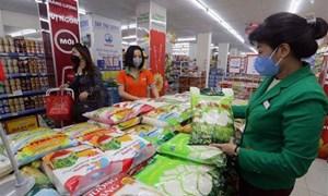 76% người tiêu dùng Việt Nam chuộng hàng nội địa