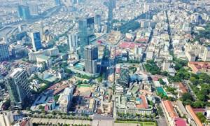 Ba kịch bản và một dự báo về tương lai thị trường bất động sản