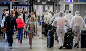 Yêu cầu các hãng hàng không chưa mở đường bay quốc tế