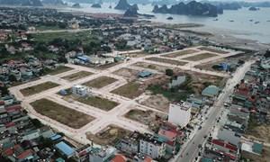Đầu tư đất nền Vân Đồn, Bắc Vân Phong: Rủi ro trăm đường