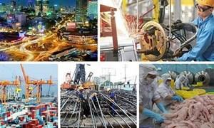 Triển vọng kinh tế Việt Nam đứng đầu khu vực châu Á