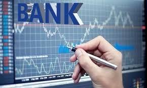 """""""Sức bật"""" cổ phiếu ngân hàng"""