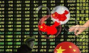 Chứng khoán Trung Quốc tăng phiên thứ 4 liên tiếp bất chấp tín hiệu xấu từ sản xuất
