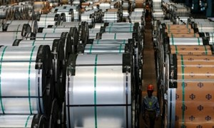 EU gia hạn biện pháp tự vệ đối với thép nhập khẩu theo hình thức hạn ngạch thuế quan