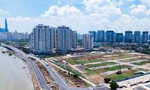 Nguồn cầu không bền vững, bất động sản có hiện tượng đẩy giá
