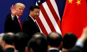 Cuộc chiến công nghệ Mỹ - Trung: Cục diện có thay đổi?