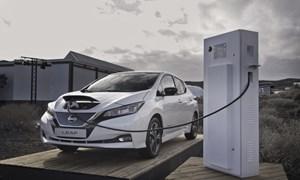 Khuyến nghị chính sách phát triển ngành ôtô - xe điện Việt Nam