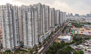 TP. Hồ Chí Minh: Giá căn hộ sẽ tăng trong 6 tháng cuối năm