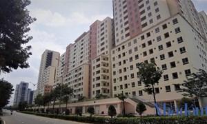 Thực trạng và giải pháp phát triển nhà ở xã hội tại các đô thị ở Việt Nam