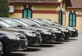 KBNN kiểm soát chặt dự toán giá mua xe ô tô công