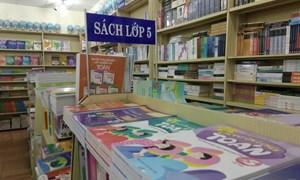 Đưa sách giáo khoa vào danh mục hàng hóa, dịch vụ do Nhà nước định giá