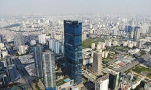 Bất chấp Covid-19 giá thuê văn phòng Hà Nội vẫn tăng