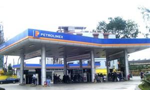 Mở cửa cho doanh nghiệp ngoại tham gia bán lẻ xăng dầu