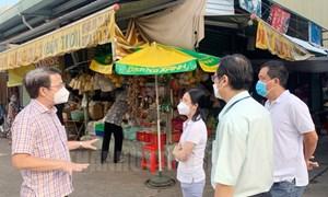 Bộ Công Thương tăng cường hậu kiểm, siết chặt an toàn thực phẩm trong mùa dịch