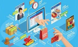 Chiến lược nâng cao ứng dụng thương mại điện tử trong hoạt động quản lý doanh nghiệp