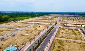 Bộ Xây dựng: Cơn sốt đất nền được kiểm soát, có nơi giảm giá 10-20%