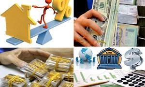 Lãi lớn nhờ chuyển hướng tín dụng
