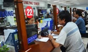 Thủ tục khám giám định để hưởng BHXH một lần tại TP. Hồ Chí Minh