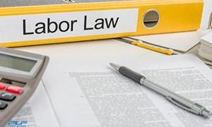 Vấn đề người sử dụng lao động đơn phương chấm dứt hợp đồng đối với người lao động