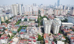 Hà Nội bảo đảm quyền lợi cho người dân bị thu sổ hồng