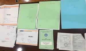 Cảnh báo mua bán sổ BHXH núp bóng ủy quyền