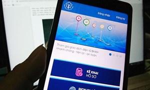 BHXH Việt Nam: Thực hiện quyết liệt, đồng bộ về cải cách thủ tục hành chính