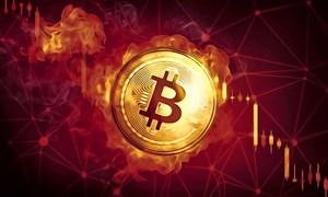 """Bitcoin lao dốc, trăm tỷ USD bị """"xóa sổ"""" khỏi thị trường"""