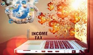 Lấy ý kiến về lộ trình kết nối thông tin giữa cơ quan thuế với sàn thương mại điện tử