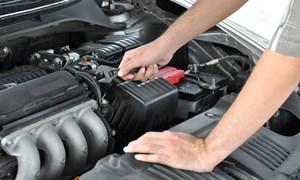 Phí bảo dưỡng ô tô cao chót vót
