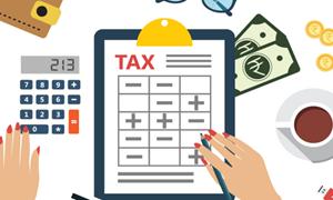 3.020 tỷ đồng tiền phạt chậm nộp, tiền chậm nộp được xóa nợ thuế trong 6 tháng đầu năm