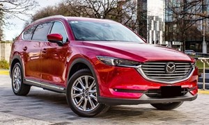 Những mẫu ôtô giảm giá trong tháng 7