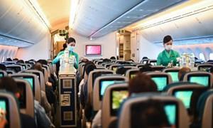 Quy định thời hạn tái cấp vốn lãi suất 0 đồng cho Vietnam Airlines