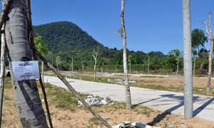Sóng cắt lỗ đất nền có thể tăng trong các tháng tới