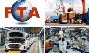 Thực trạng sử dụng công cụ phòng vệ thương mại của EU và một số vấn đề cần lưu ý khi thực thi FTA