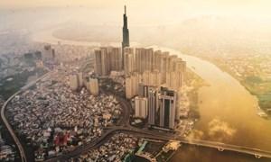 Standard Chartered giảm nhẹ dự báo tăng trưởng kinh tế Việt Nam năm 2021