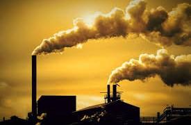 Các nguyên nhân gây ra ô nhiễm môi trường là gì?