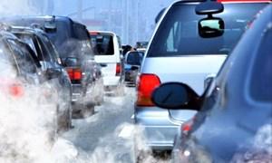 Khí thải phương tiện đang được kiểm soát thế nào?