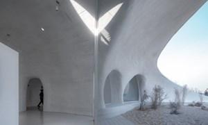 Đã mắt ngắm những kiến trúc độc lạ nhất 2019