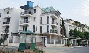 Ngân hàng tiếp tục rao bán nhiều bất động sản ngàn tỷ để thu hồi nợ