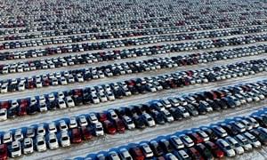 EU tăng gấp đôi mức đe dọa trả đũa nếu Mỹ tăng thuế ô tô