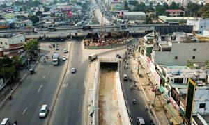 Khuyến nghị thúc đẩy đầu tư công các dự án trọng điểm