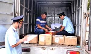 Thêm biện pháp ngăn chặn hàng hóa giả mạo nhãn mác xuất xứ Việt Nam